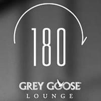 ONE80 Grey Goose Lounge