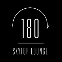 ONE80 Skytop Lounge - Downtown Orlando