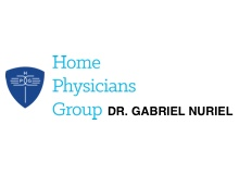 Home Physician's Group, Dr. Gabriel Nuriel