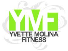 Yvette Molina Fitness