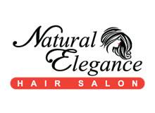 Natural Elegance Hair Salon